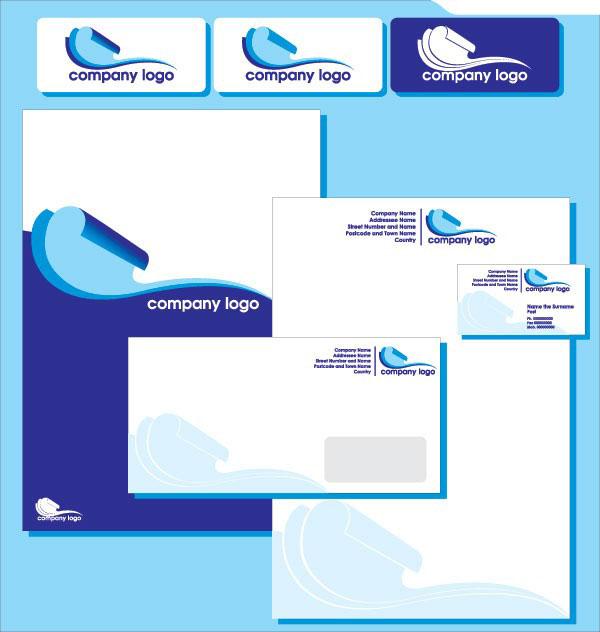 素材简介: eps格式,含jpg预览图,关键字:矢量,vi模板,信纸,信封,卡片