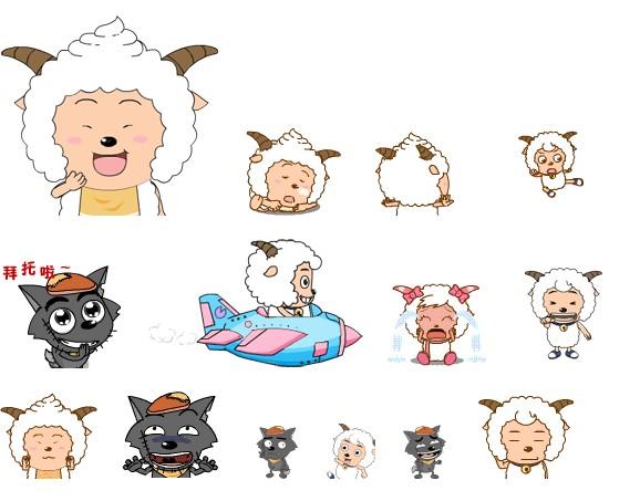素材简介: 《喜羊羊与灰太狼》以羊和狼两大族群间妙趣横生的争斗为主线,剧情的轻松诙谐风格,情节爆笑,对白幽默,还巧妙地融入社会中的新鲜名词。这部超强人气的长篇动画以童趣但不幼稚,启智却不教条的鲜明特色,赢得众多粉丝,在国内各项动画比赛中更是屡获殊荣。 故事简介:   羊历3131年,青青草原上,羊羊族群已经十分兴旺发达。在羊羊一族里面已经有小镇,有学校,有超市,有美容院,所有羊羊族群的羊都幸福快乐地生活。   可是,在对岸的森林里,灰太狼带着他的妻子红太狼却对着一群群的肥羊咽着口沫,红太狼看到了羊群,知