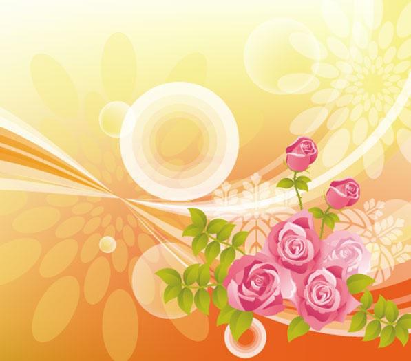 上一个素材:一款玫瑰花钢笔画 下一个素材:一款中国风情牡丹花线描