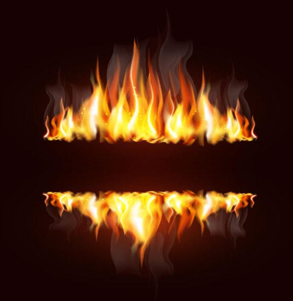 关键字:倒影,火光,火,烟雾,特效,创意,火焰,,矢量图        素材下载