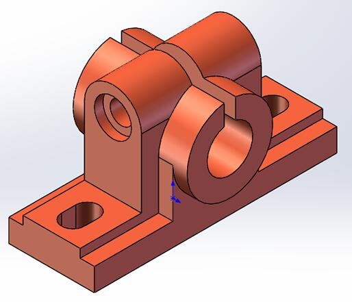 solidworks对称拉伸的重要性