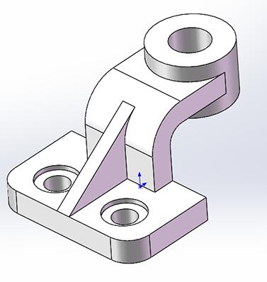 solidworks图纸怎么画实体