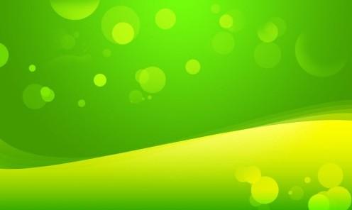 背景 壁纸 绿色 绿叶 设计 矢量 矢量图 树叶 素材 植物 桌面 496_296
